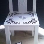 baby-stoeltje origineel cadeau geven