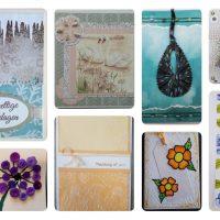 kaarten, scrappen, bullet journal en andere papierdecoraties